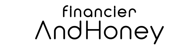 financierAndHoneyロゴ